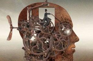 El cerebro es un mecanismo complejo