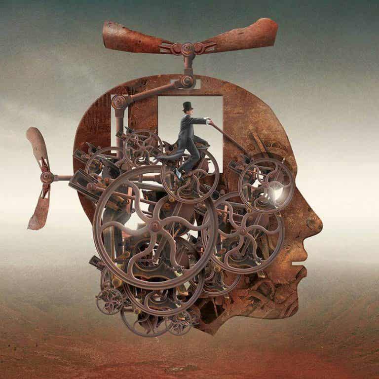 El cerebro es tan complejo como el universo