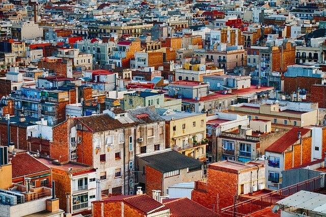 Ciudad sin calidad de vida