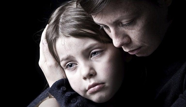 La depresión no es un juego de niños