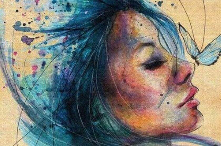 El secreto de la felicidad nace de la pasión por lo que se hace