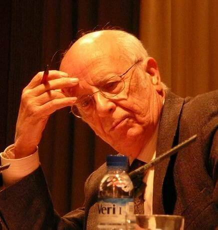 Emilio Lledó