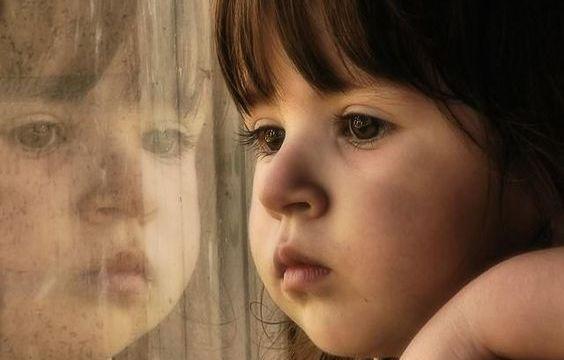 Cómo sufren los hijos las peleas de los padres