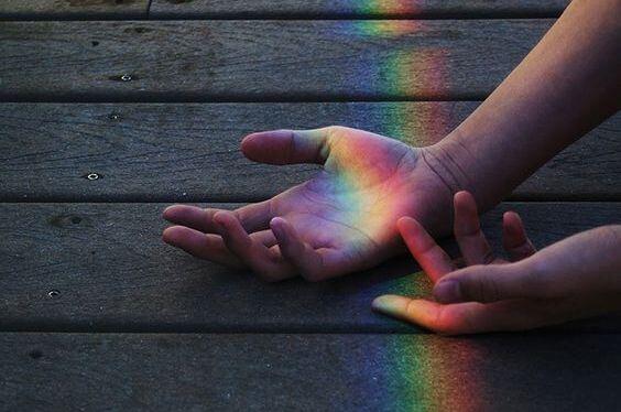 Date tiempo para amar, ser, disfrutar, pensar, sentir...