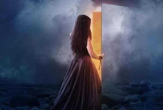 Hay puertas que es mejor cerrar para siempre