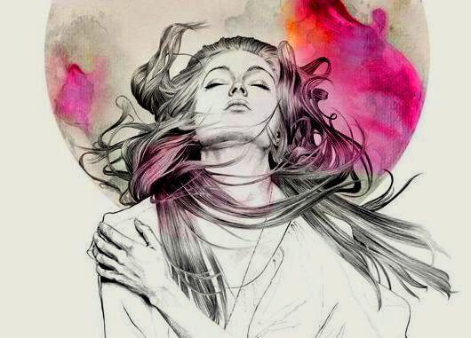 Un suspiro es el aire que nos sobra por alguien que nos falta