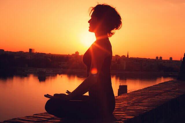 ¿La meditación trascendental funciona?