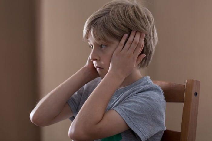 5 señales que pueden identificar a un niño con autismo