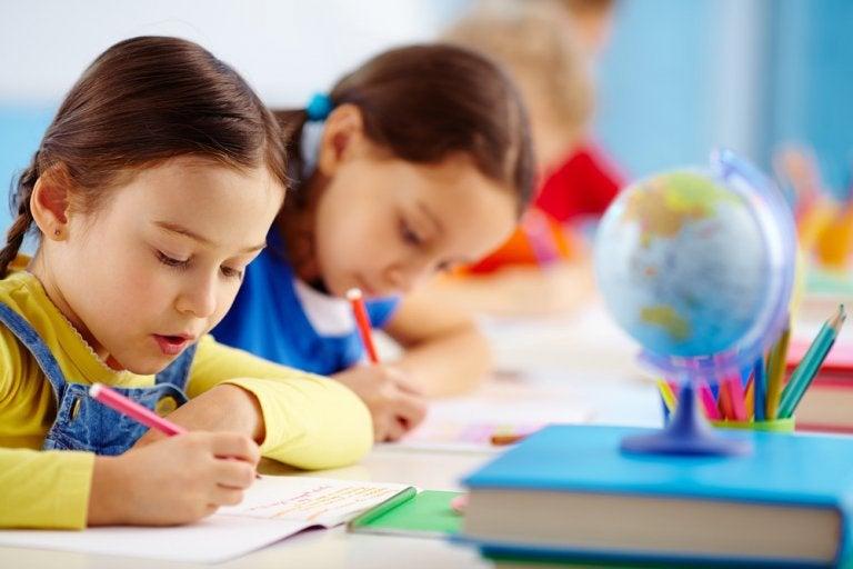 Descubre el método Kumon para la enseñanza de los niños