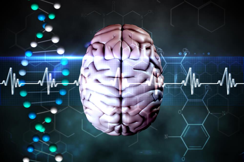 Ondas cerebrales alfa