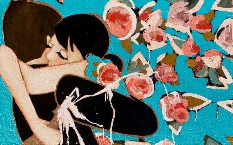 El amor, sin ternura no me vale, no es auténtico