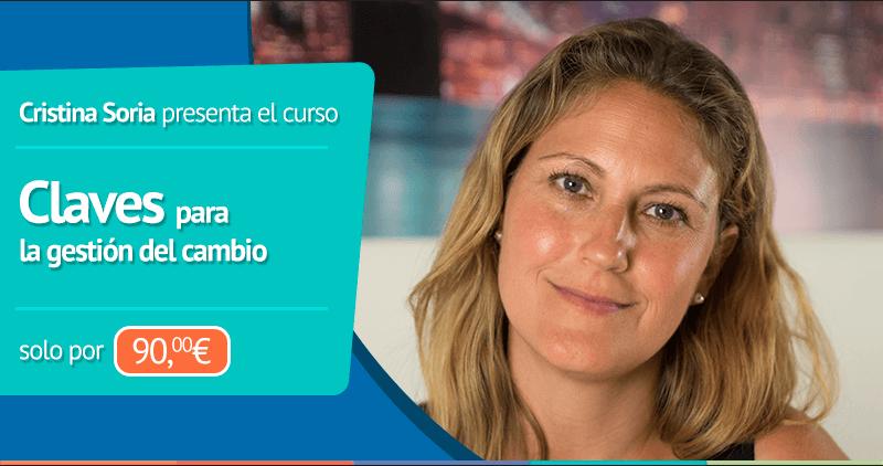 Curso Cristina Soria