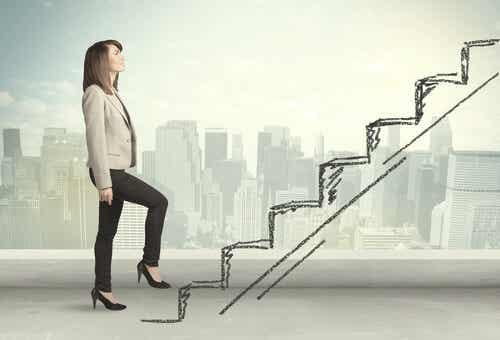 ¿Puede un ascenso profesional suponer un problema?