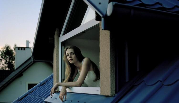 Las chicas de la casa iluminada (retrato sobre la anorexia)