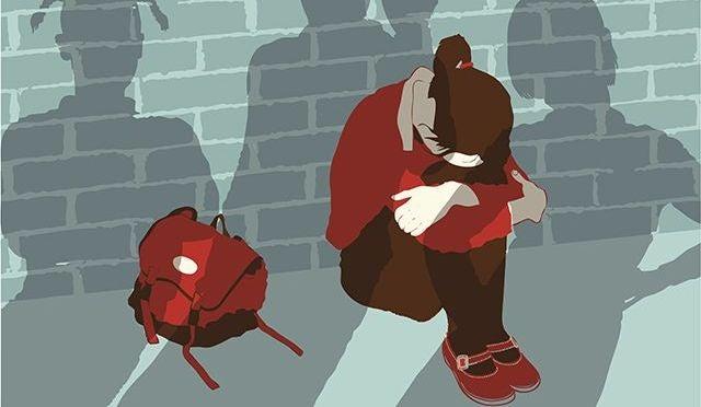 bullyng-niña