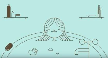 Este maravilloso corto de ayudará a realizar un ejercicio de autoamor y autocompasión