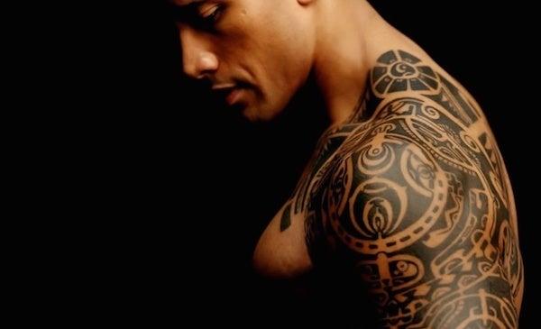 Los tatuajes, ¿un sello de marca?