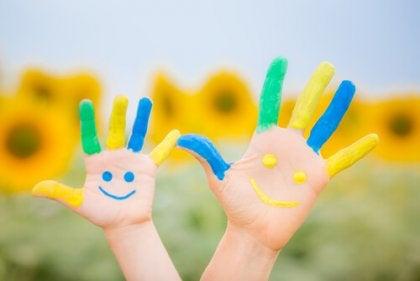 Claves para ayudar a los niños a desarrollar una actitud positiva
