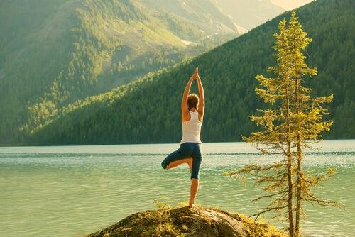 Yoga y deporte, una combinación ganadora