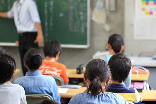 Otro ladrillo en el muro de la educación