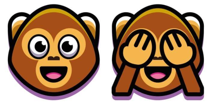 ¿Cómo influyen en nuestro cerebro los emoticonos que utilizamos?