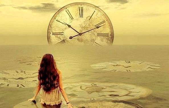 La solución de nuestros problemas puede llevar tiempo