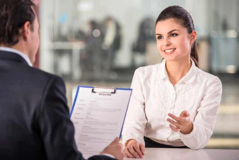 3 claves para hacer una buena entrevista de trabajo