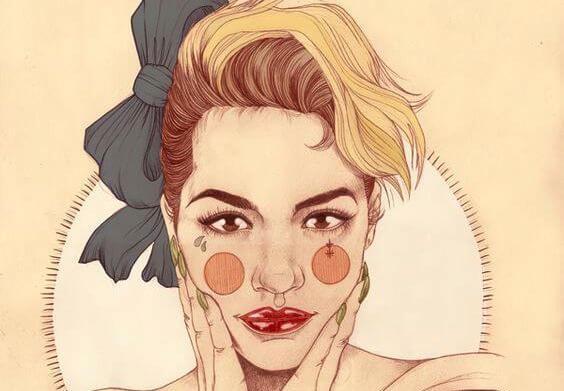 Yo soy así, una mujer desafiante, incorregible e insoportable para muchos