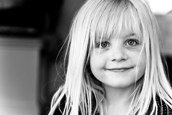 Los mejores premios para un niño son el reconocimiento y el cariño