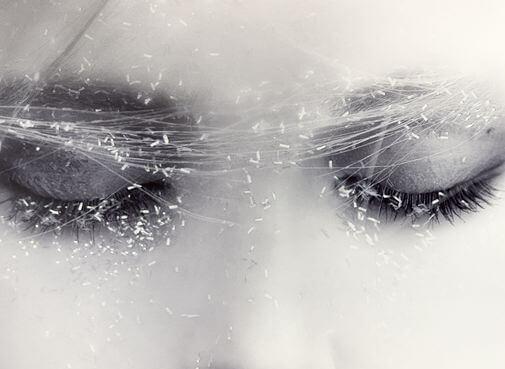 ojos sexto sentido