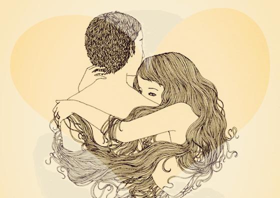 El amor en las personas introvertidas