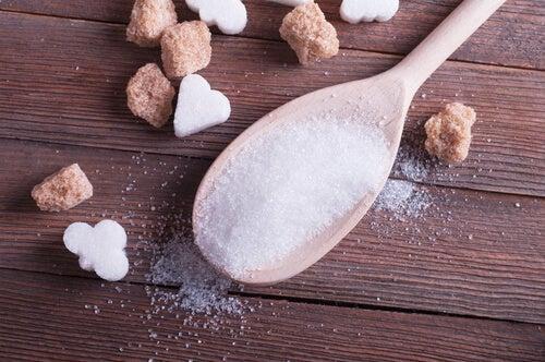 ¿El azúcar nos hace más felices?