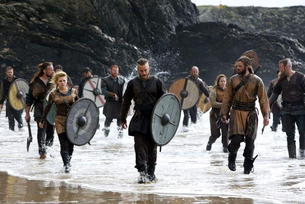 guerreros-vikingos