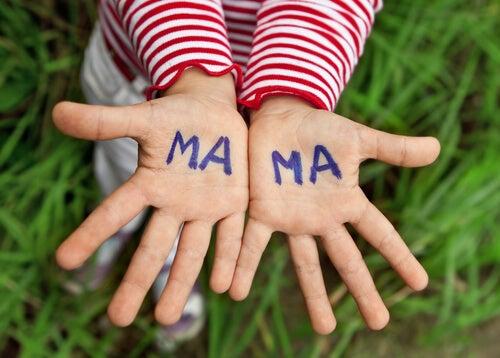 Descubre el maravilloso lenguaje infantil