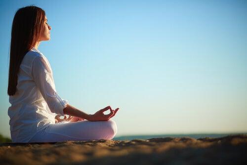 Meditación y otras claves para ser feliz