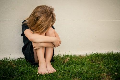 Los niños: víctimas invisibles de la violencia de género