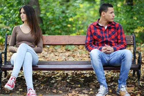 Los principales obstáculos al comienzo de una relación de pareja