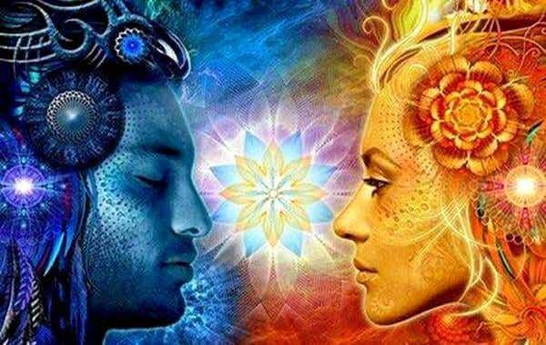 El poder de la atracción nace de la confianza en uno mismo