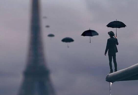 hombre-paraguas