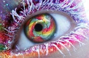 mirada color