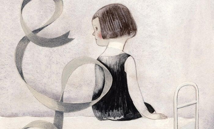 Un niño que miente es un niño que necesita ser educado, no que merezca menos cariño