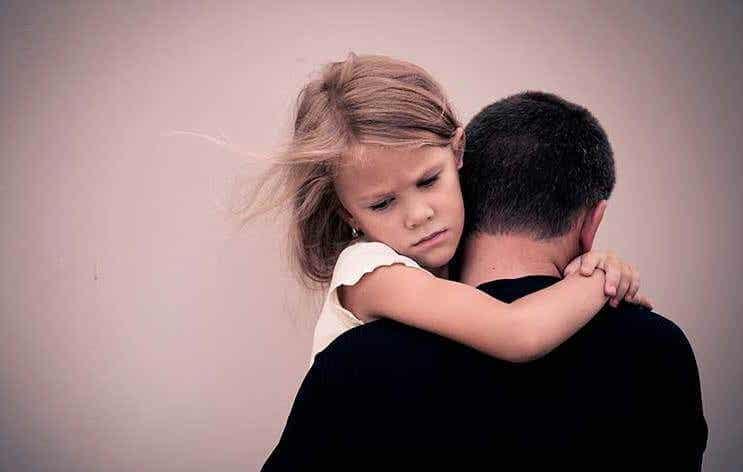 5 huellas emocionales en los hijos de padres alcohólicos