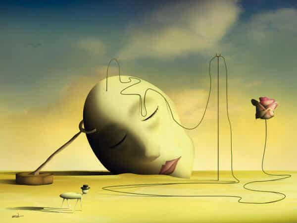 Los pensamientos detruyen, pero también curan