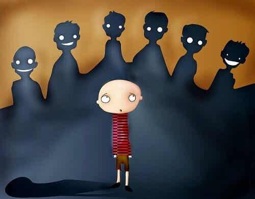 ¿Cómo piensan las mentes enfrentadas en un conflicto sin final?
