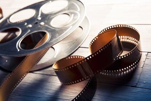 Película de cine