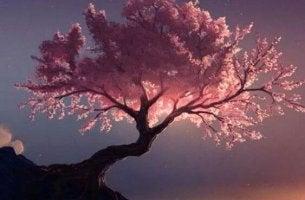 árboles sanadores