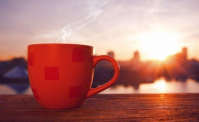 La manera en la que te levantas, marca tu día. 5 tips