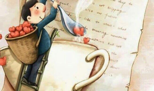 Quien bien te quiere, te hará café