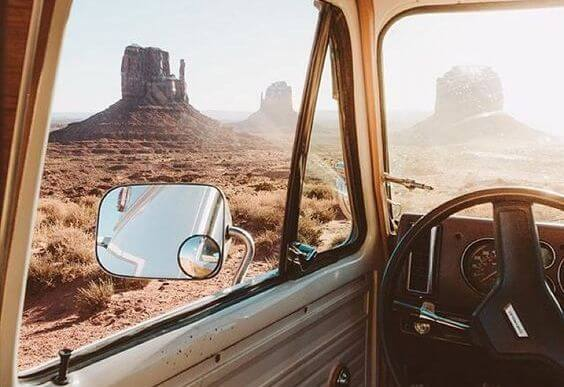 viajar creativo