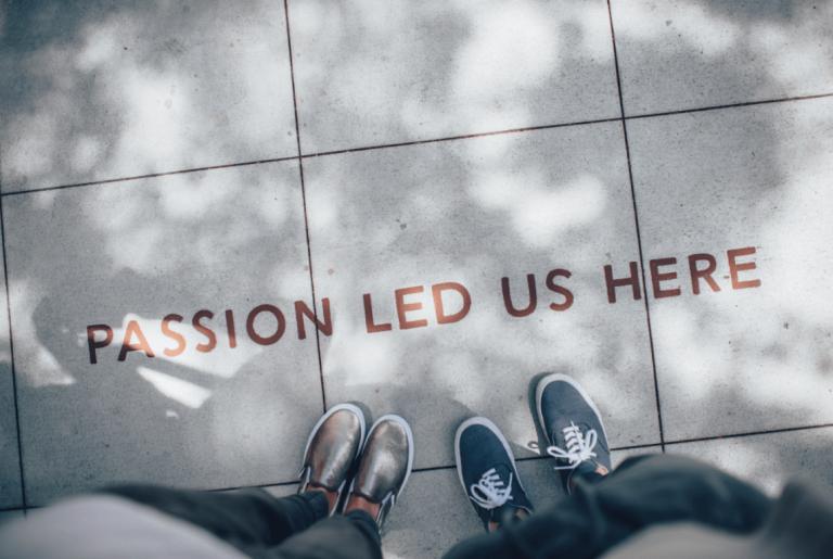 ¿Conoces las dos caras de la pasión por el trabajo?